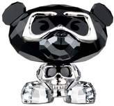 Swarovski Bo Bear Figurine - HEAVY METAL