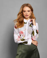 Ted Baker Chatsworth Bloom shirt