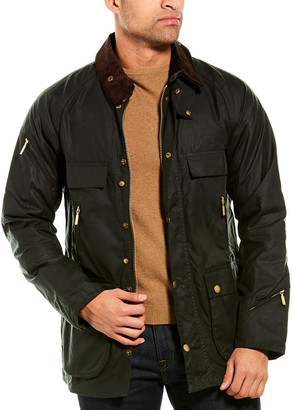 Barbour Icons Bedale Wax Jacket