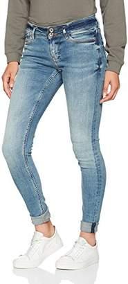 Garcia Women's 279 Skinny Jeans,32W x 32L
