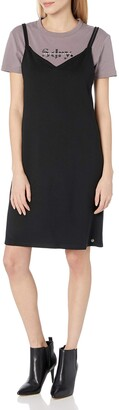 Superdry Women's T-Shirt Dress