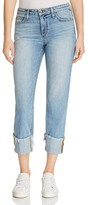 Joe's Jeans The Smith Crop Jeans in Perez