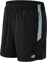 "New Balance Athletic Fit Accelerate 7"" Short"