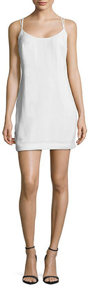 French Connection Mineral Shift Dress