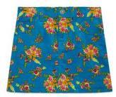 Gucci Children's floral bouquet print skirt