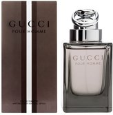 Gucci by by for Men - 1.7 oz EDT Spray