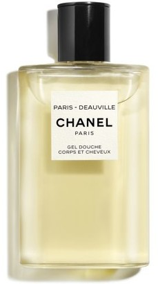 Chanel PARIS - DEAUVILLE Les Eaux de Hair and Body Shower Gel