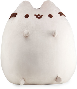 Gund Pusheen Jumbo Sitting Plush Cat