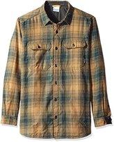 Columbia Men's Tall Windward III Shirt Jacket
