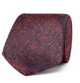Richard James - 7cm Woven Silk Tie