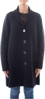 Emporio Armani Women's Single-Breasted Coat