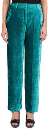The Kooples Joyce Velvet Pants