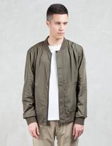 Denham Jeans MA-bomber MA1 Jacket