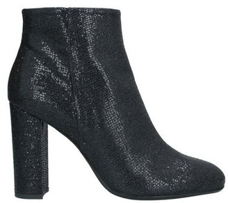 ANNA F. Ankle boots