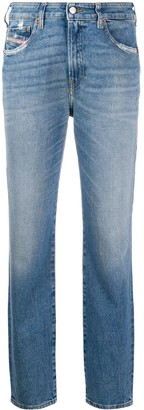 Diesel D-Joy slim-fit jeans
