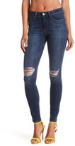 Genetic Los Angeles Naomi Distressed Skinny Jean