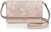 Kate Spade Cameron Street Arielle Perforated Leather Crossbody