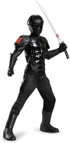 Disguise Snake Eyes Prestige Costume Set