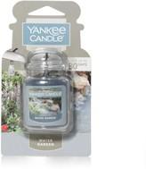 Yankee Candle Ultimate Car Jar Water Garden Air Freshener