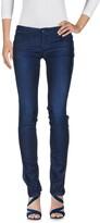 Emporio Armani Denim pants - Item 42621340