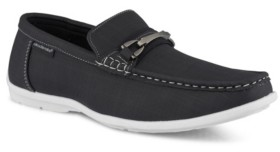 Akademiks Men's Moccasin Loafers Men's Shoes