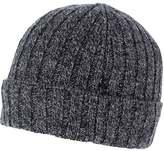 J.lindeberg Juan Hat Grey Melange