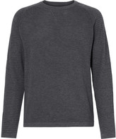 RLX Ralph Lauren Wool-Blend Golf Sweater