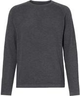 Rlx Ralph Lauren - Wool-blend Golf Sweater