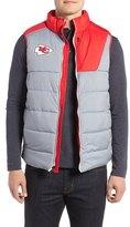 Nike Kansas City Chiefs Player Puffer Vest