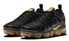 Nike Men's Air VaporMax Plus Running Sneakers from Finish Line