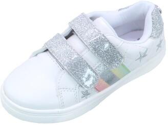 Nicole Miller Glitter Sneaker