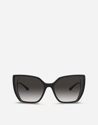 Dolce & Gabbana Line Sunglasses