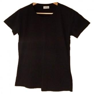 Rime Arodaky Black Cotton Top for Women