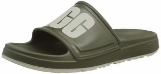 UGG Men's Wilcox Slide Sandal