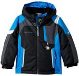 Obermeyer Scout Jacket Boy's Coat