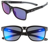 Oakley 'Catalyst TM ' 56mm Polarized Sunglasses