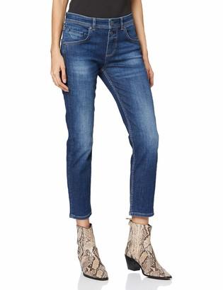 Marc O'Polo Women's M01932212023 Slim Jeans