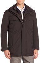 Strellson Travel Luk 3-in-1 Waterproof Jacket