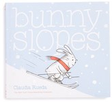 Chronicle Books Bunny Slopes Book