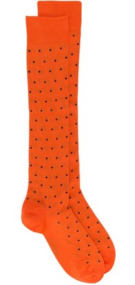 Marcoliani Milano Knee-Length Socks