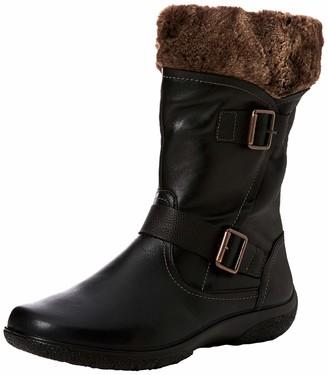 Hotter Women's Melody Biker Boots