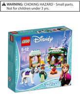 Lego 153-Pc. Disney Frozen Anna's Snow Adventure
