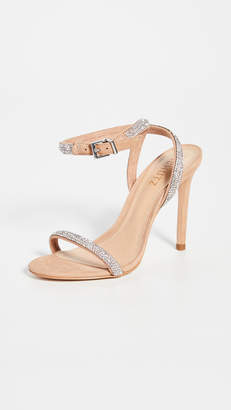 Schutz Mulan Strappy Sandals