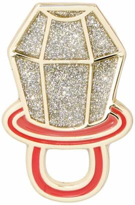 Kipling Ring Handbag Pin