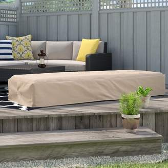 Freeport Park Outdoor Waterproof Chaise Lounge Cover Freeport Park