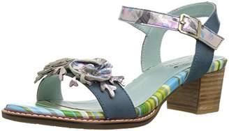Spring Step L'Artiste by Women's ARADYA Sandals