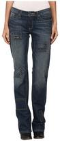 Gypsy SOULE Jess Boyfriend Jeans