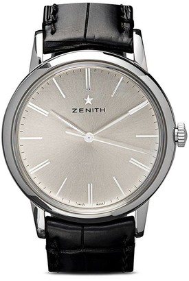 Zenith Elite Classic 39mm