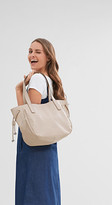 Esprit Tote bag in high-quality faux leather