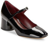 Marc Jacobs Nicole Mary Jane Patent Leather Pumps